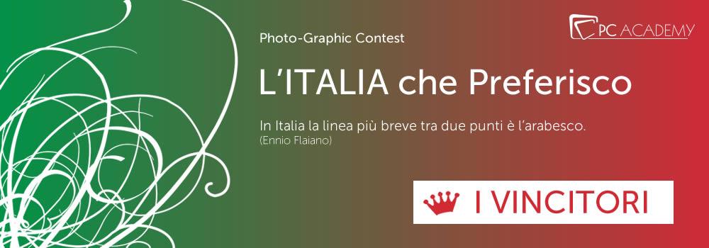 Concorso L'Italia che Preferisco