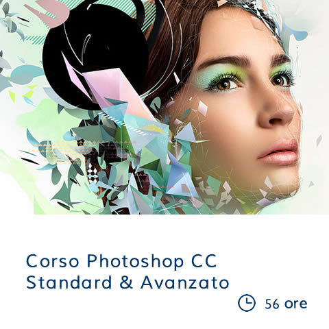 Corso Photoshop Adobe