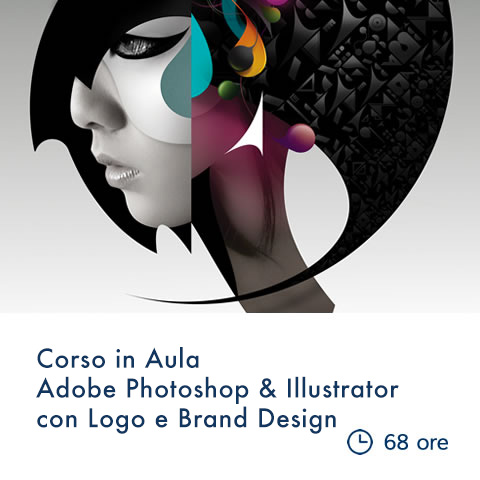Corso Photoshop Illustrator