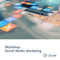 Corso/Workshop Social Media Marketing per Aziende
