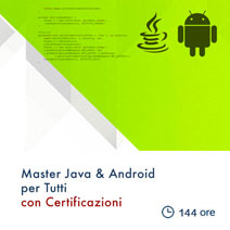 Master Java SE + Android