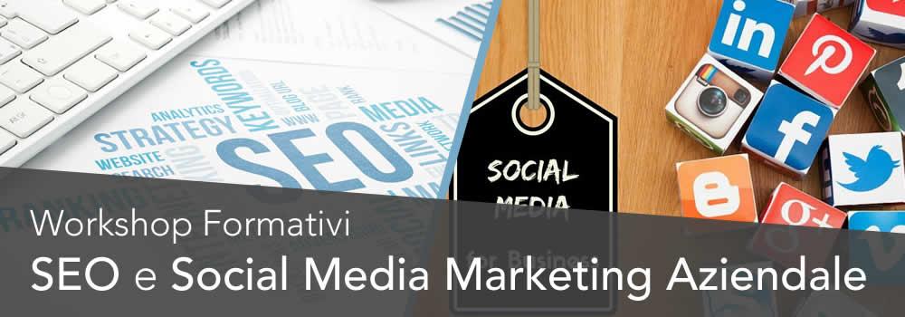 Corso SEO Social Media Roma