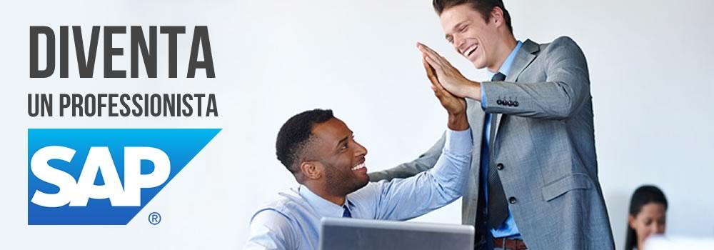 Diventa un Programmatore SAP