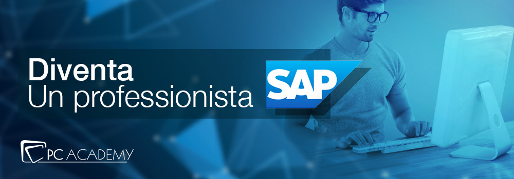 Diventa esperto in programmazione SAP